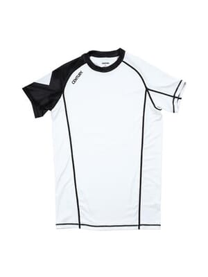 Century Short Sleeve Rash Guard Small