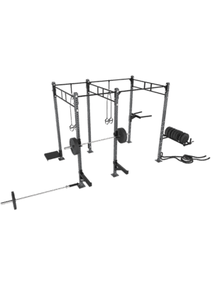 FreeMotion Fit Rig 10' Standard Rig With Accessories