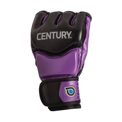 Century Brave Women's Boxing Glove 10oz (Black/Fuchsia)