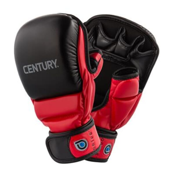 Century DRIVE Training Mitts Medium
