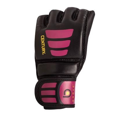 Century BRAVE Women's Open Palm Glove M/L