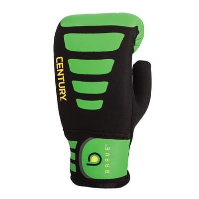 Century BRAVE Youth Open Palm Glove L/XL