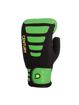Century BRAVE Youth Open Palm Glove S/M