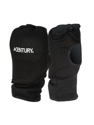 Century cloth hand pad black child