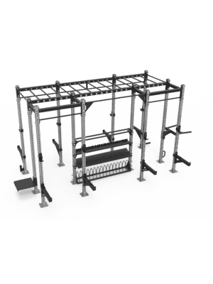 FreeMotion Fit Rig 14' Premium 4.0 Rig