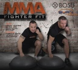 MMA FIGHTER FIT™ DVD