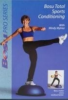 CLASSIC BOSU® TOTAL SPORTS CONDITIONING DVD - FREE