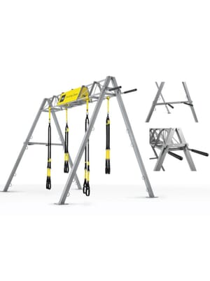 TRX Elevated S-Frame