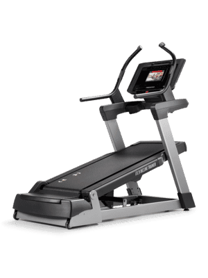 FREE MOTION i11.9 INCLINE TRAINER Treadmill