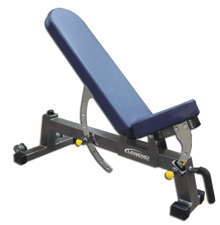 Legend Three-Way Utility Bench