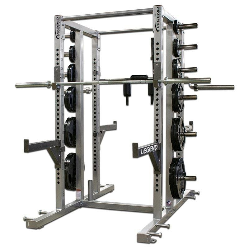 Legend Performance Series Double-Sided Half Cage