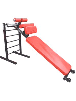 Legend Sit-Up Board & Ladder