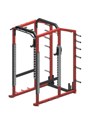 Legend Pro Series Power Cage