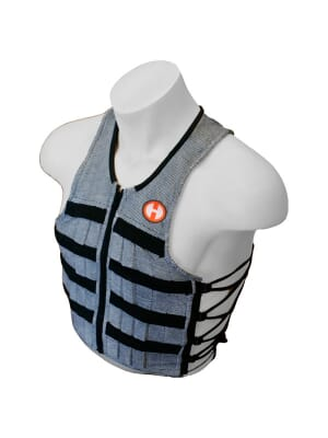 Prism Function Strength Hyperwear Vest Pro, Small