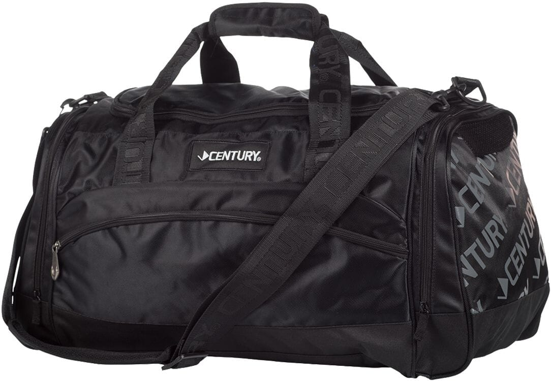 Century Premium Sport Bag - XL Black