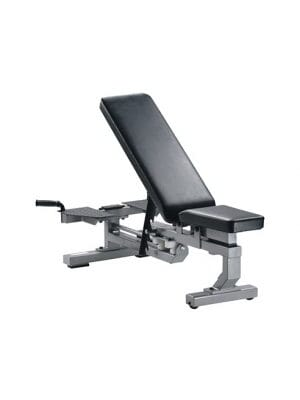 ST Bench Conversion Package (includes ST Multi-Function Bench & Bench Stringer) - White