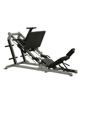 YORK Lower Body Equipment ST Leg Press