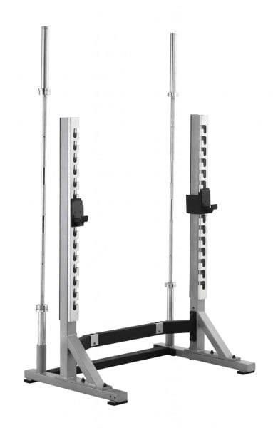 York STS Collegiate Rack- Silver Only