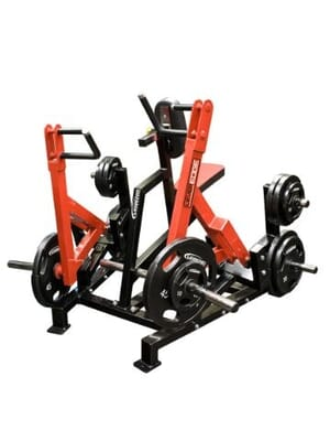 Legend LeverEDGE Unilateral Diverging Seated Vertical Row