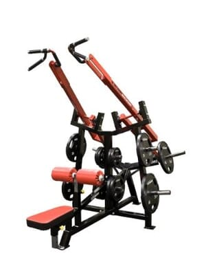 Legend LeverEDGE Unilateral Diverging Lat Pulldown