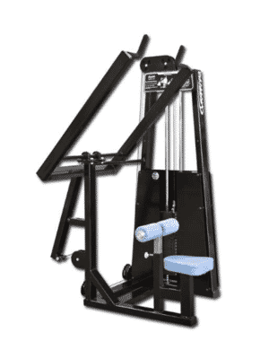 Legend Lever Lat Pulldown