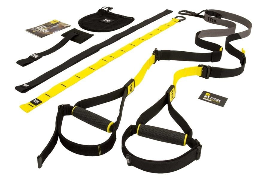 Pro Suspension Trainer 4, Single Unit
