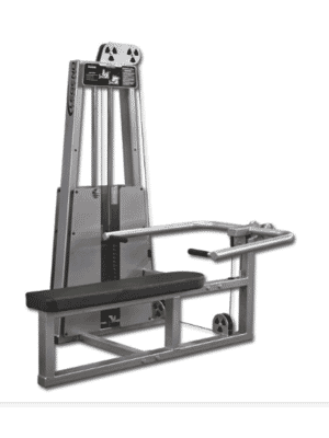 Legend Lying Chest Press