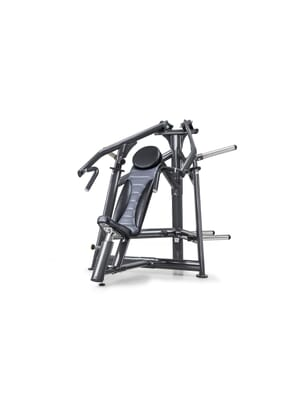 Sports Art A977 PLATE LOADED INCLINE CHEST PRESS