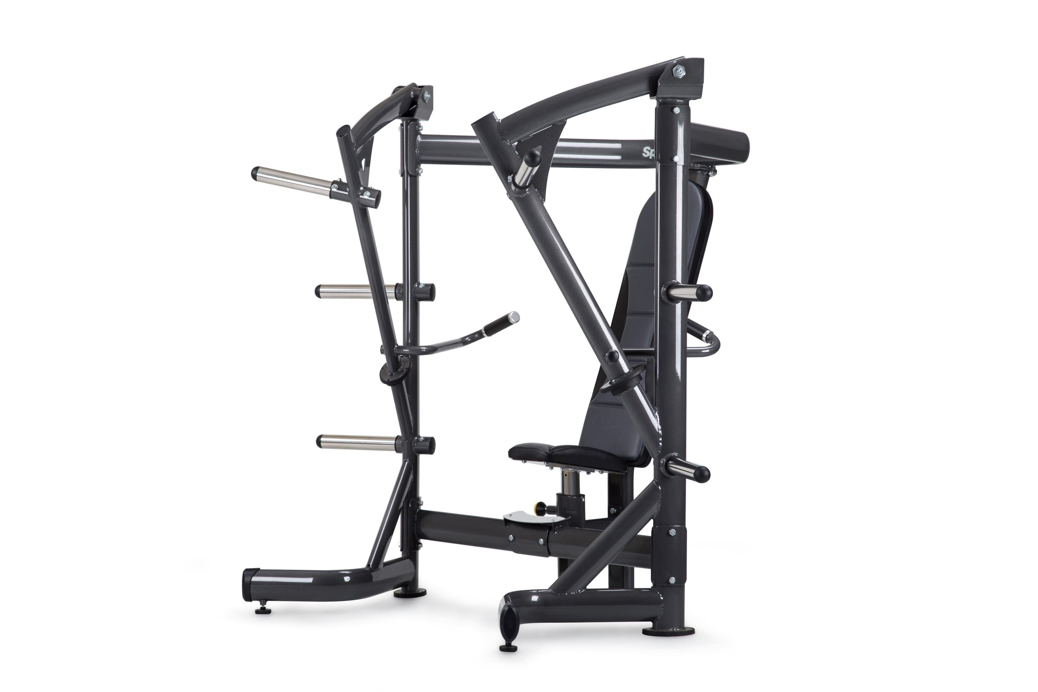 Sports Art A978 PLATE LOADED WIDE CHEST PRESS