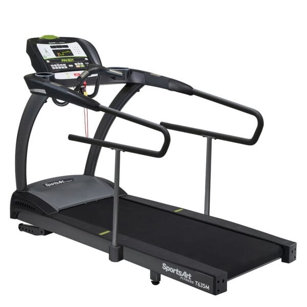 Sports Art T635M MEDICAL TREADMILL (Default)