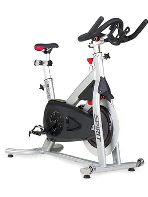 Spirit Fitness CIC800 Indoor Cycle Trainer - No Console Option