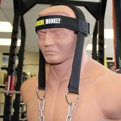 Xtreme Monkey Commercial Head Harness