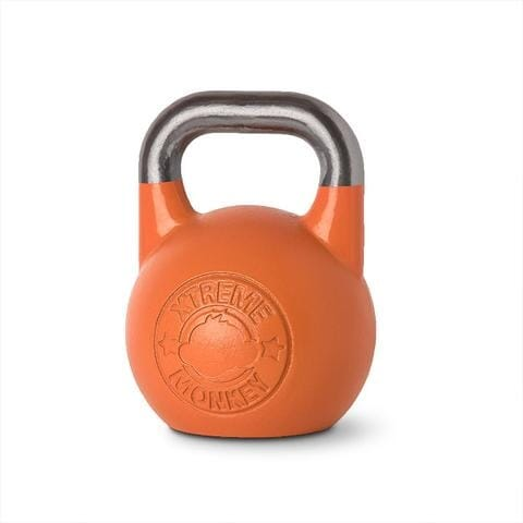 Xtreme Monkey Steel Competition Kettle Bells 28kg