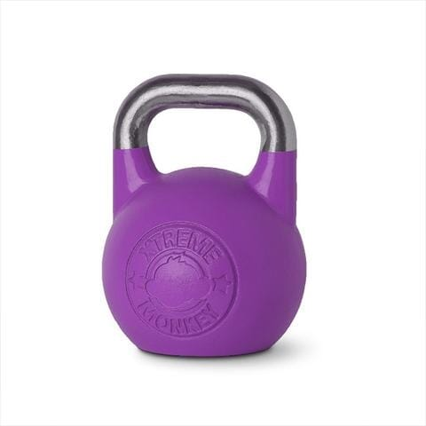 Xtreme Monkey Steel Competition Kettle Bells 20kg