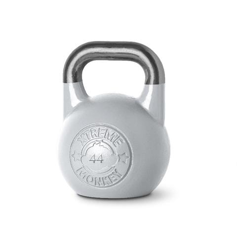 Xtreme Monkey Steel Competition Kettle Bells 44kg
