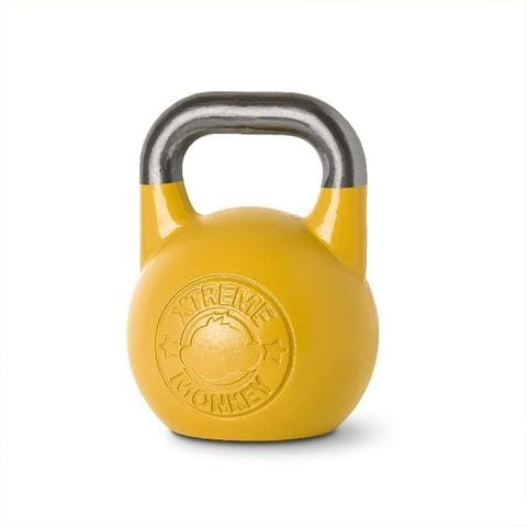 Xtreme Monkey Steel Competition Kettle Bells 16kg