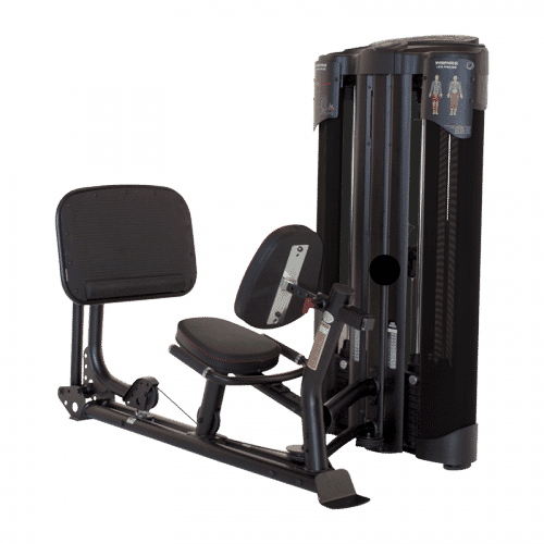 Inspire Commercial Leg Press/Calf