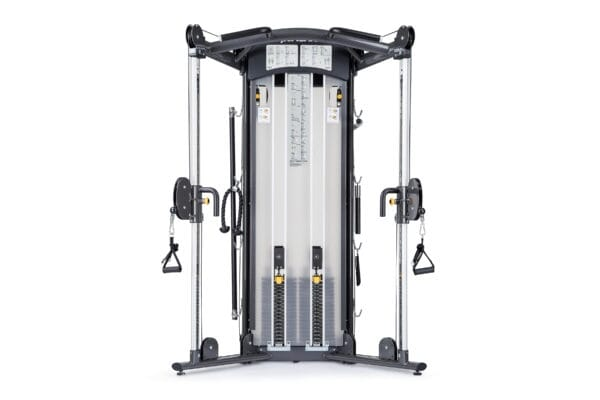 Sports Art Functional DS972 STATUS DUAL STACK FUNCTIONAL TRAINER (Default)