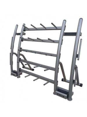 Element Fitness 20 Set cardio Pump Rack RACK ONLY