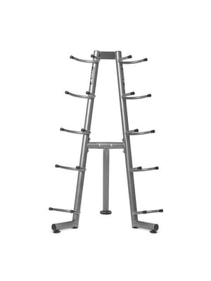Element Fitness Commercial Ball Rack Holds up to 10 Balls