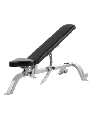 FreeMotion Epic Free Weight Series Adjustable Bench