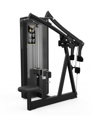 FreeMotion New ES Epic Selectorized Lat Pulldown/High Row