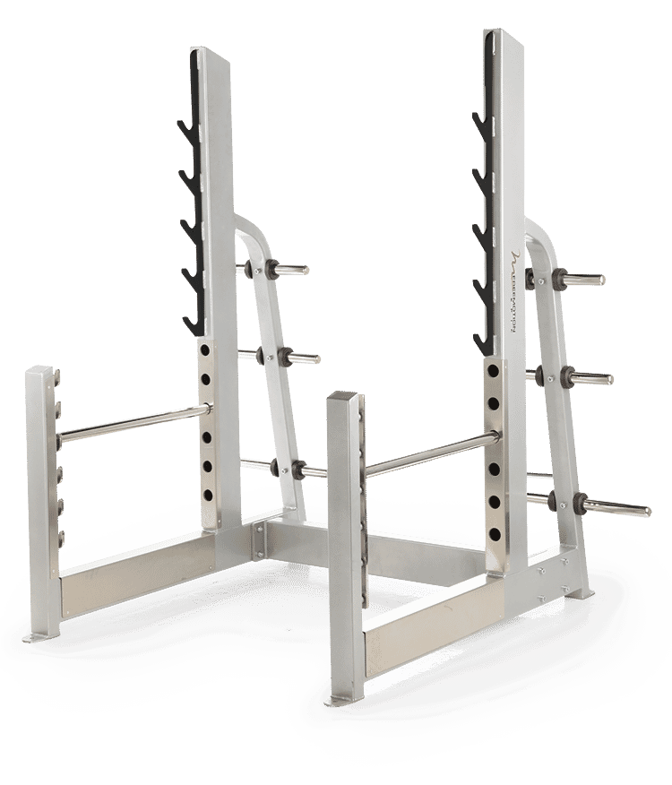 Free Motion Epic Free Weight Series Olympic Squat Rack
