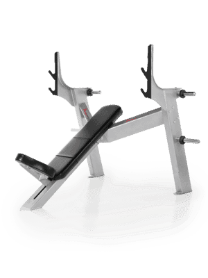 FreeMotion Epic Free Weight Series Olympic Incline Bench
