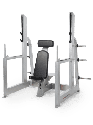 FreeMotion Epic Free Weight Series Olympic Military Press