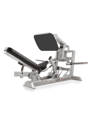 FreeMotion Epic Free Weight Series Plate Loaded Leg Press