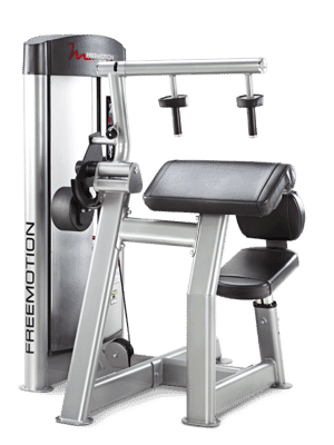 FreeMotion Epic Selectorized Tricep
