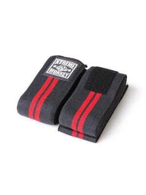 Xtreme Monkey Deluxe Knee Wraps