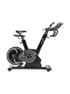 Frequency Fitness Rear Flywheel RX150 Indoor Cycle Commercial Monitor included