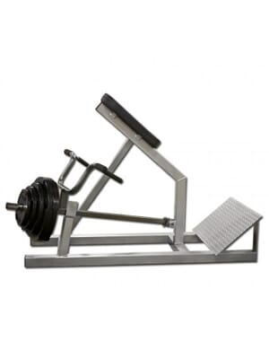 Legend Incline Lever Row